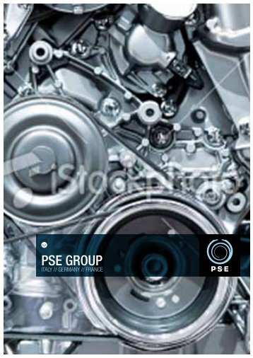 PSE GROUP