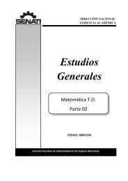 Matemática Básica Parte 02 - Senati