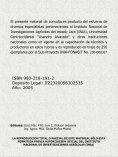 MANUAL DE PRODUCCIÓN DE CAPRINOS Y OVINOS - Inicio - Inia - Page 3