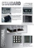 Armadi refrigeranti/congelatori professionali ... - MONDIAL ELITE - Page 2