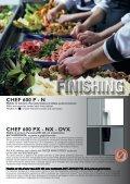 Armadi refrigeranti/congelatori professionali ... - MONDIAL ELITE - Page 3
