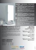 Armadi refrigeranti/congelatori professionali ... - MONDIAL ELITE - Page 4