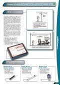 SISTEMI DI RILEVAZIONE FUGHE GAS REFRIGERANTE ... - Deserti - Page 3