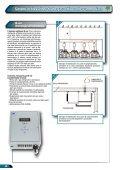 SISTEMI DI RILEVAZIONE FUGHE GAS REFRIGERANTE ... - Deserti - Page 4