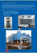 torri refrigeranti d'acoua per l'industria alimentare water ... - SCAM TPE - Page 2