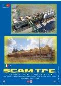 torri refrigeranti d'acoua per l'industria alimentare water ... - SCAM TPE - Page 6