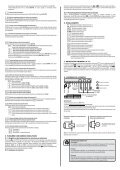 Manual do produto - Full Gauge Controls - Page 2