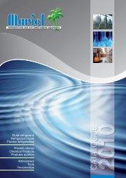Fluidi refrigeranti Refrigerant Fluids Fluídos refrigerantes Prodotti ...