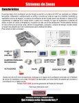 Sistemas de zonas Honeywell - Totaline - Page 2