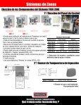 Sistemas de zonas Honeywell - Totaline - Page 3