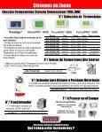 Sistemas de zonas Honeywell - Totaline - Page 4