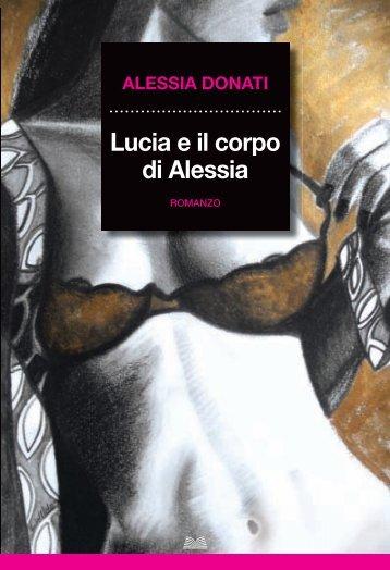 Lucia e il corpo di Alessia - Tutti pazzi per Mario - piemmedirect.it