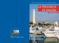 Agosto 2007 - Provincia Regionale di Ragusa