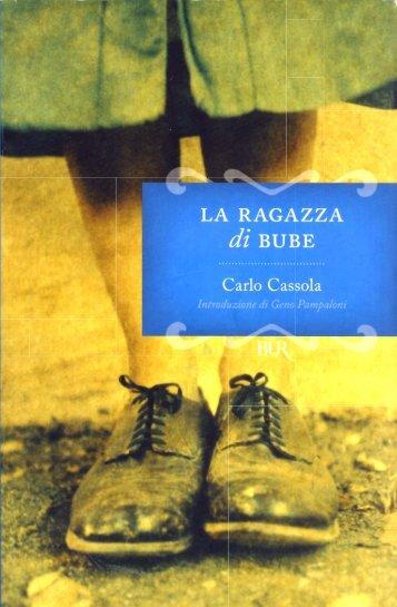 di Carlo Cassola