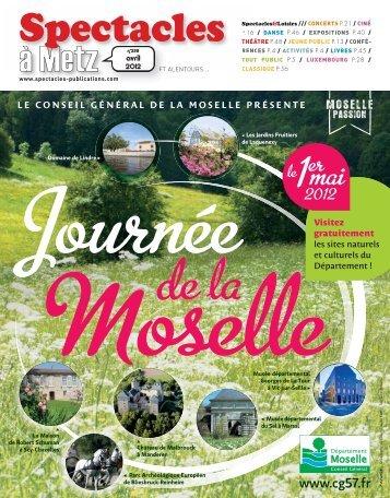 à Metz - Spectacles Publications