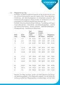 REGIONALES PFLEGEHEIM TAXORDNUNG 2010 - Seite 6