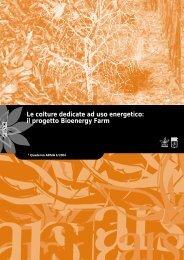Le colture dedicate - Centro Interdipartimentale di Ricerche Agro ...