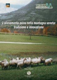 Scarica pubblicazione in PDF - Veneto Agricoltura