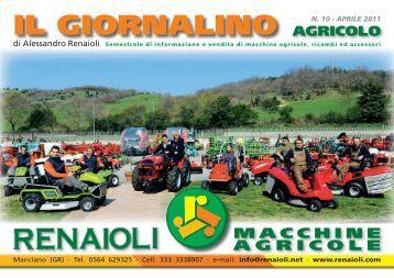Clicca per aprire il PDF - Renaioli macchine agricole