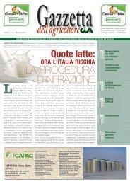 Gazzetta dell'agricoltore - Turismo verde - Torino