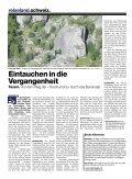reiseland.schweiz. - Basler Zeitung - Seite 4