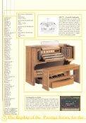 Prestige 100 - Viscount Prestige organs - Page 4