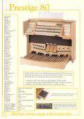 Prestige 100 - Viscount Prestige organs - Page 6