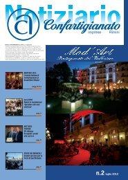 n.2 luglio 2012 - BackOffice Adria Web