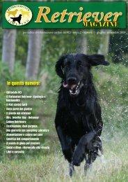 Copertina 3 - Retriever Magazine