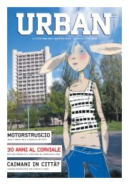 motorstruscio - Urban