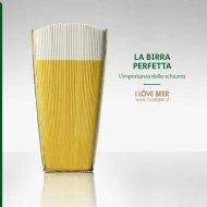 La birra perfetta - I Love Beer