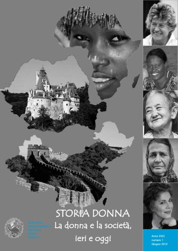 n° 1 giugno 2012 - Ifuw Italia – Fildis sez. di Pavia