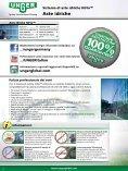 Sistema di aste idriche HiFlo™ - Unger - Page 2