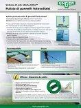 Sistema di aste idriche HiFlo™ - Unger - Page 3