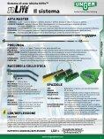 Sistema di aste idriche HiFlo™ - Unger - Page 5
