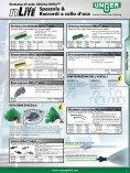 Sistema di aste idriche HiFlo™ - Unger - Page 7