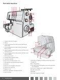 Manuale di istruzioni - Pfaff - Page 4