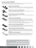 Manuale di istruzioni - Pfaff - Page 6