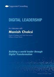 Manish Choksi
