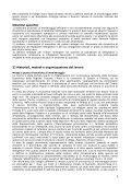 Relazione Finale Titolo: 3.2.4 Il controllo naturale ... - Ricercaforestale - Page 2