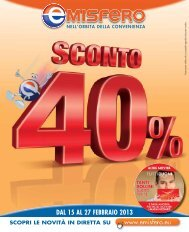 40% - Emisfero