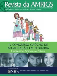 Revista da AMRIGS – BL ISSN 0102 – 2105 – Vol. 55 – N 2 – ABR ...