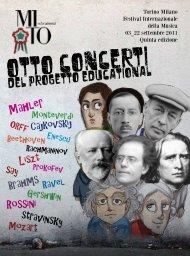 Scarica Progetto Educational - Magazine in formato PDF - MITO ...
