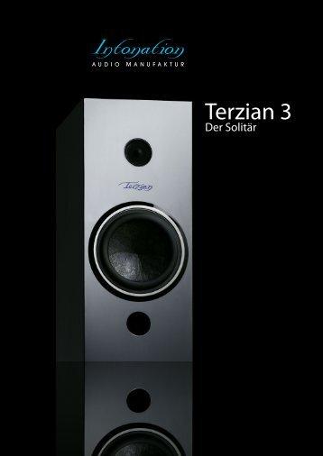Terzian 3 - Intonation Audio Manufaktur