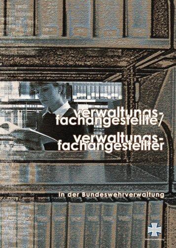 verwaltungs- verwaltungs- - Bundeswehr