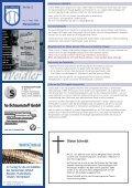 Newsletter 3-2009.qxd - TC Urbach - Seite 2