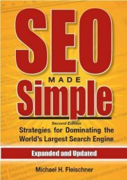 SEO.Made.Simple.2nd.Edition