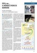 l'uscita della pubblicazione - Cesavo - Page 5