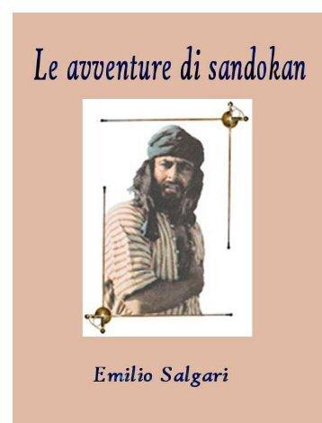 Le avventure di Sandokan