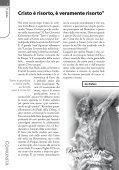 Bollettino Pasqua 2012 - Giovani oratorio Dro Ceniga Drena - Page 2